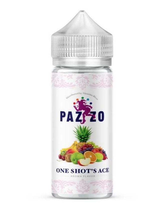 Pazzo One Shot's - Ace