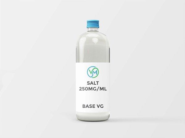 Salt Smooth (VG) 250mg/ml