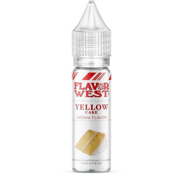 Yellow Cake (FW) - 15ml