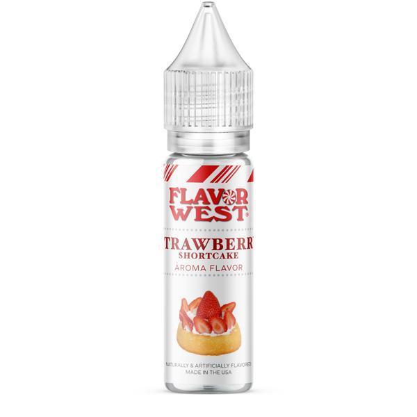 Strawberry Shortcake (FW) - 15ml
