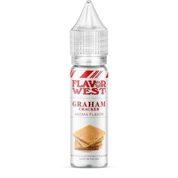 Graham Cracker (FW) - 15ml