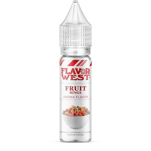 Fruit Rings (FW) - 15ml