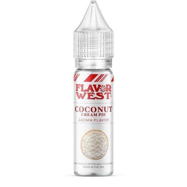 Coconut Cream Pie (FW) - 15ml
