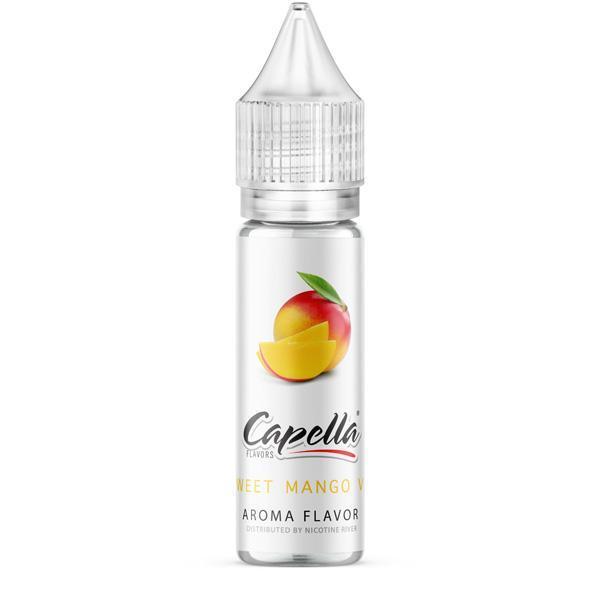 Sweet Mango V2 (CAP) - 15ml
