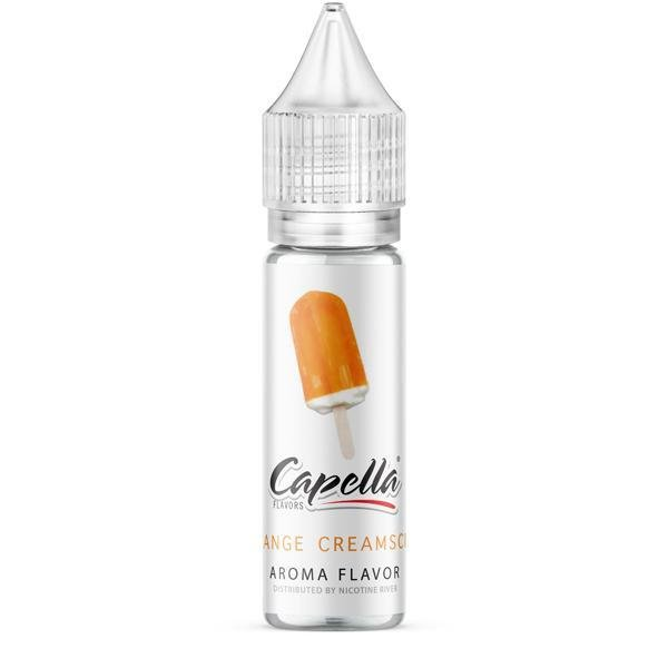 Orange Creamsicle (CAP) - 15ml
