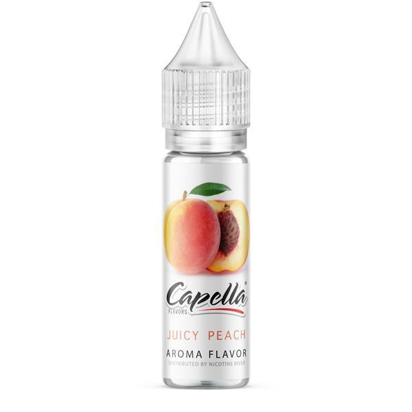 Juicy Peach (CAP) - 15ml