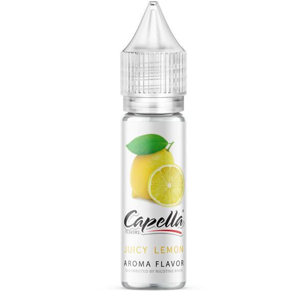 Juicy Lemon (CAP) - 15ml