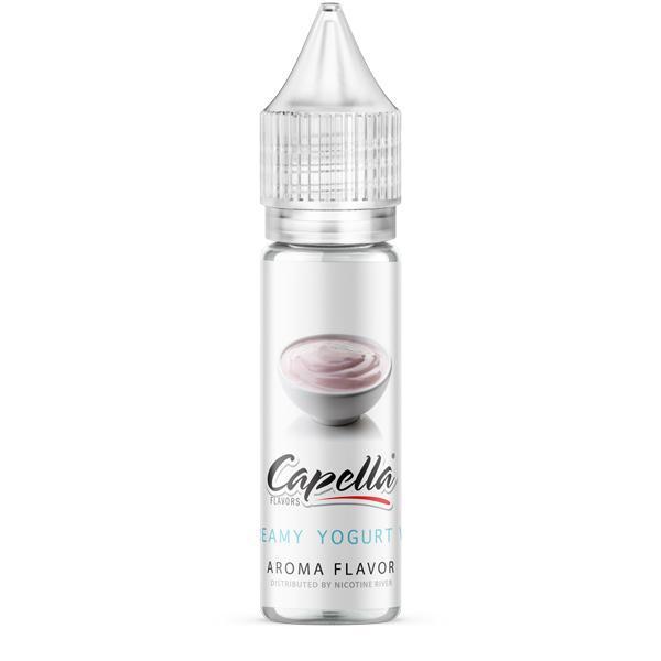 Creamy Yogurt V2 (CAP) - 15ml