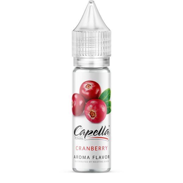 Cranberry (CAP) - 15ml