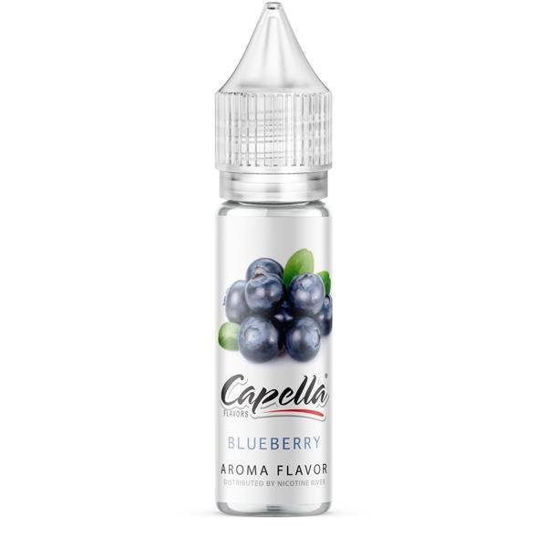 Blueberry (CAP) - 15ml