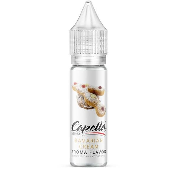 Bavarian Cream (CAP) - 15ml