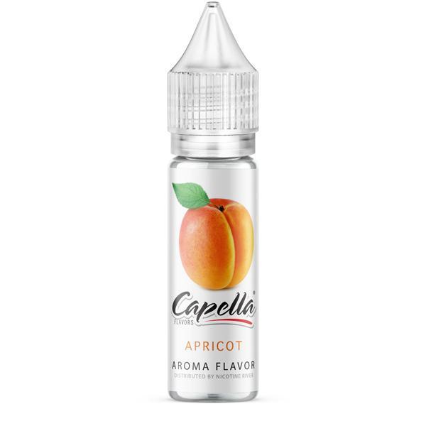 Apricot (CAP) - 15ml