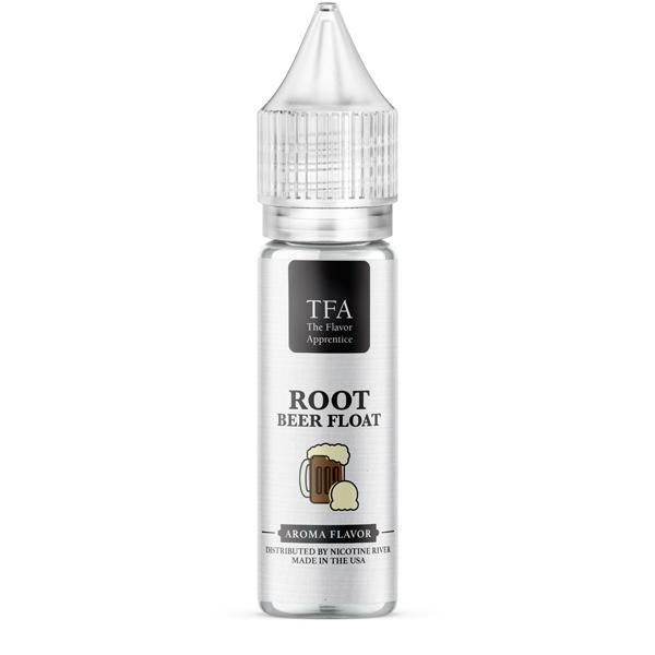 Root Beer Float (TPA) - 15ml