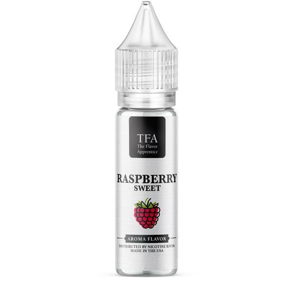 Raspberry Sweet (TPA) - 15ml