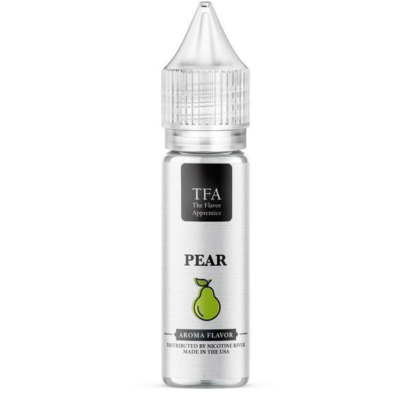 Pear (TPA) - 15ml