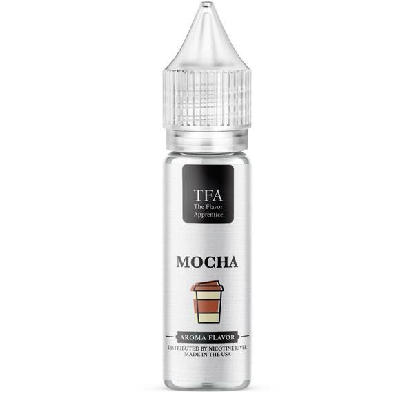 Mocha (TPA) - 15ml