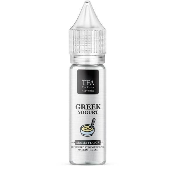 Greek Yogurt (TPA) - 15ml