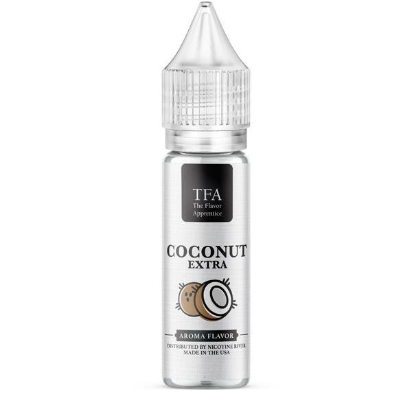 Coconut Extra (TPA) - 15ml