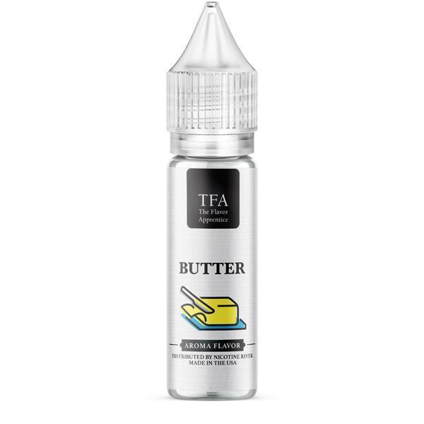 Butter (TPA) - 15ml