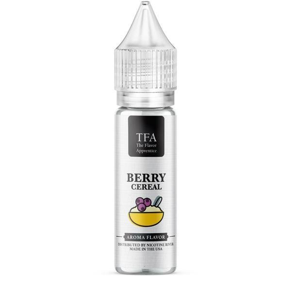 Berry Cereal (TPA) - 15ml