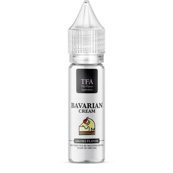 Bavarian Cream (TPA) - 15ml