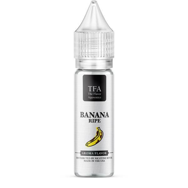 Banana Ripe (TPA) - 15ml