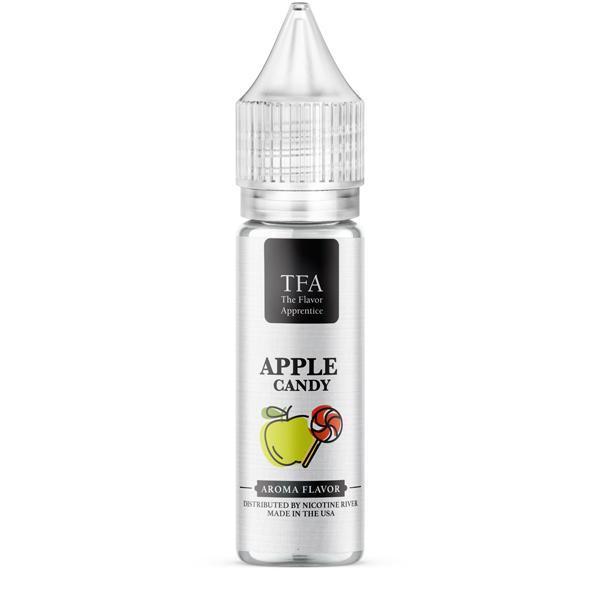 Apple Candy (TPA) - 15ml