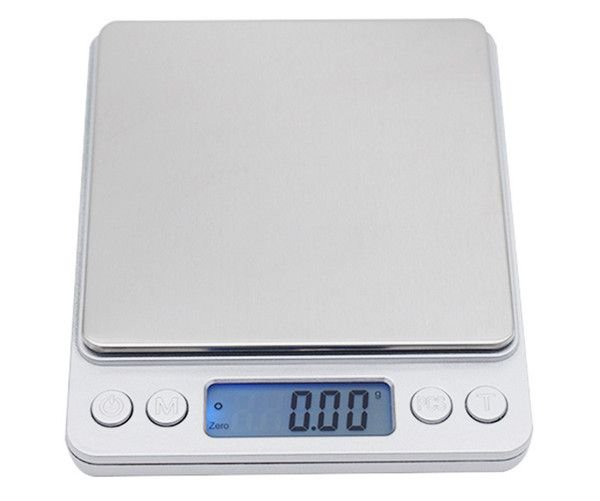 Balança Digital de Precisão 0.01g / 500g
