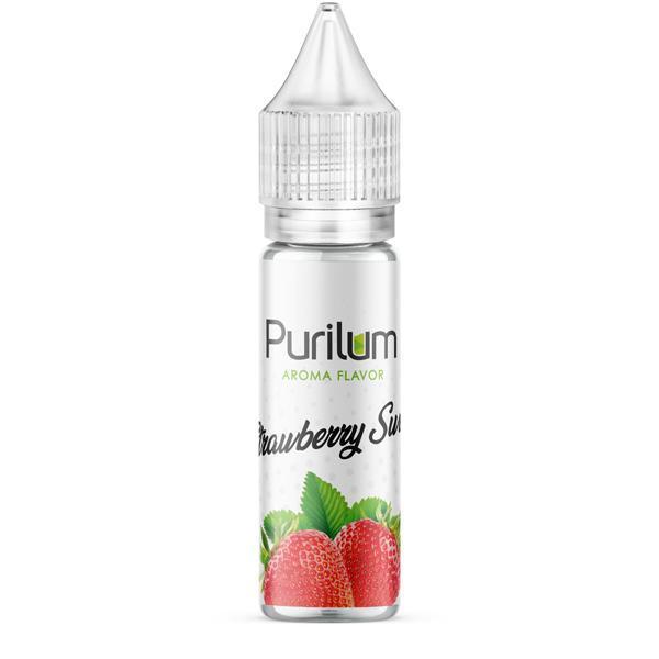 Strawberry Swirl (Purilum) - 15ml