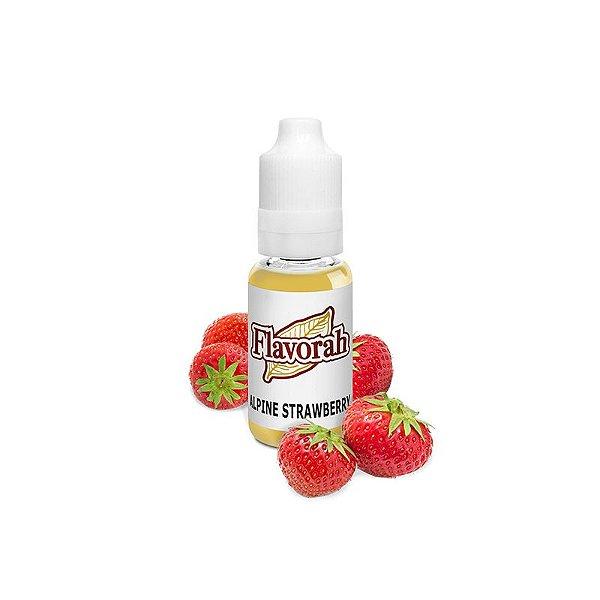 Alpine Strawberry (FLV) - 15ml