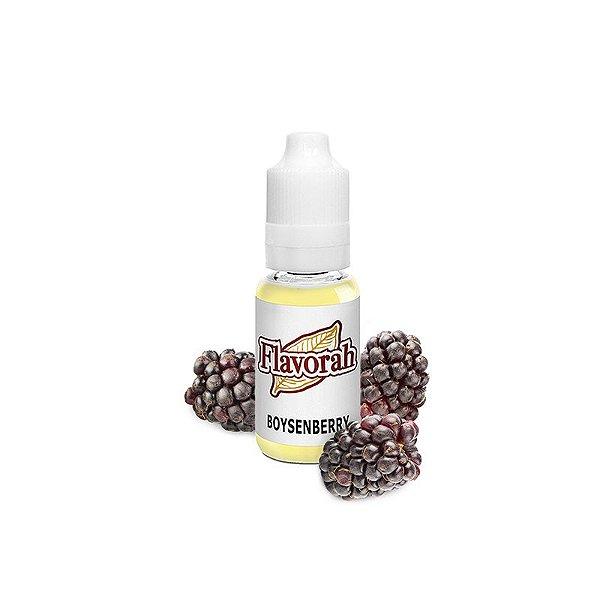 Boysenberry (FLV) - 15ml
