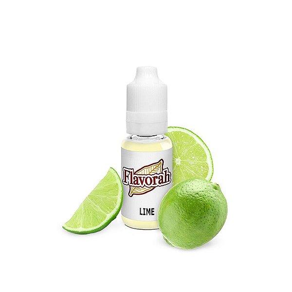 Lime (FLV) - 15ml