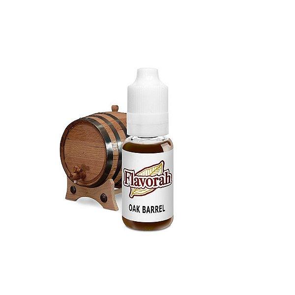 Oak Barrel (FLV) - 15ml
