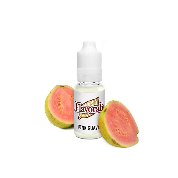 Pink Guava (FLV) - 15ml