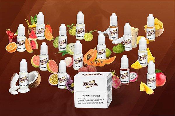 Tropical Fruit Assortment (FLV)