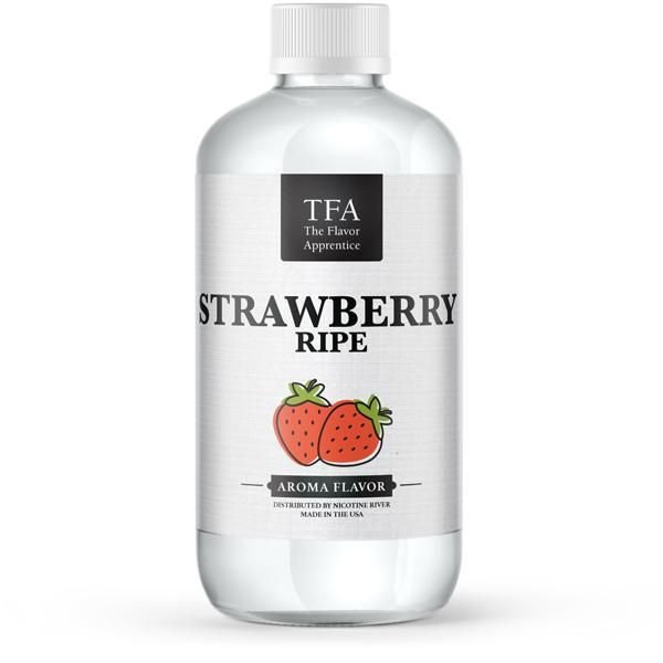 Strawberry Ripe (TPA) - 10ml