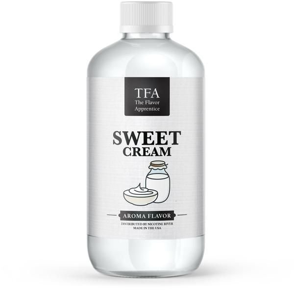 Sweet Cream (TPA) - 10ml