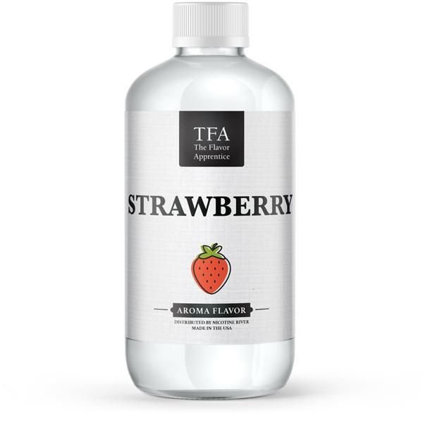 Strawberry (TPA) - 10ml