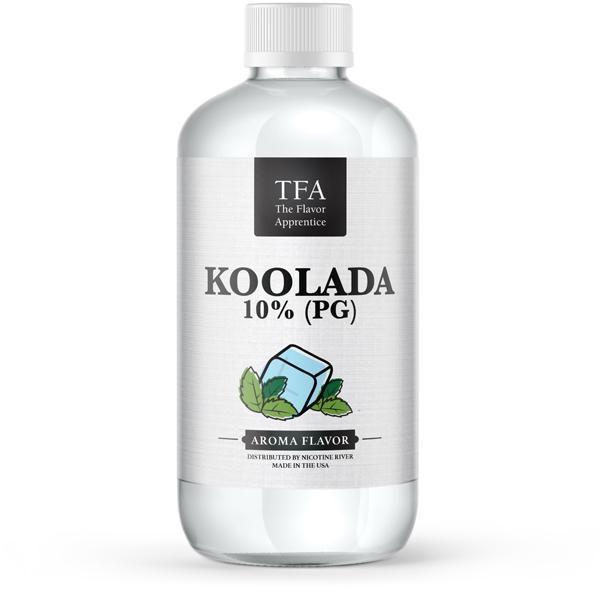 Koolada 10% PG (TPA) - 10ml