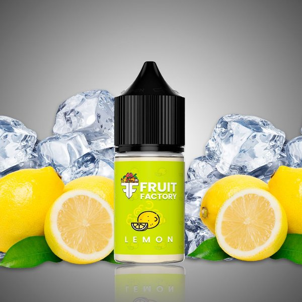 Lemon Freebase - 30ml