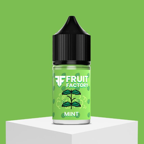 Mint Freebase - 30ml