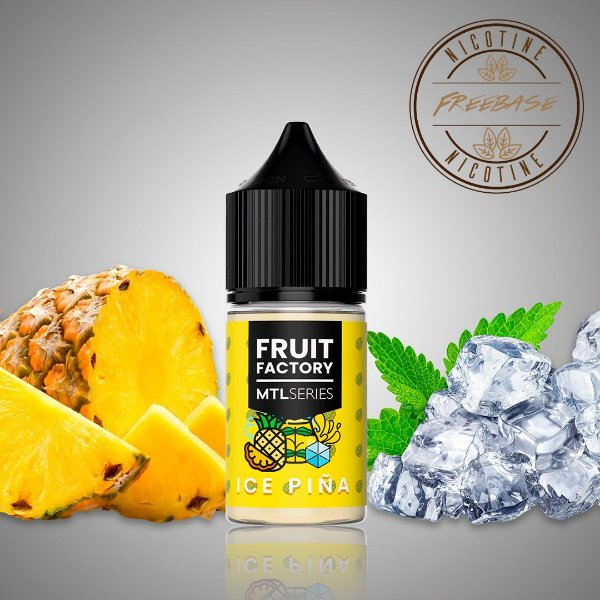 Ice Pina MTL - 30ml