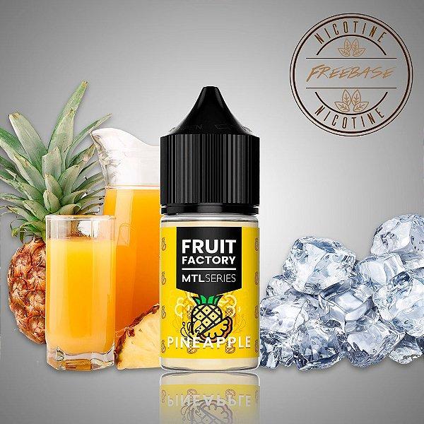 Pineapple MTL - 30ml