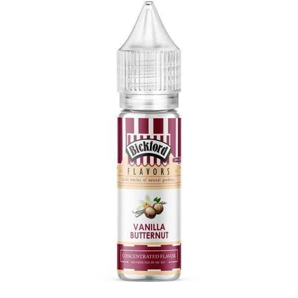 Vanilla Butternut (BF) - 15ml