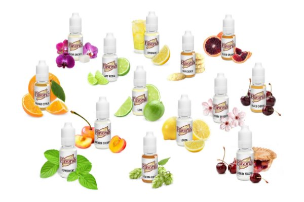 Cherry Citrus Assortment (FLV)