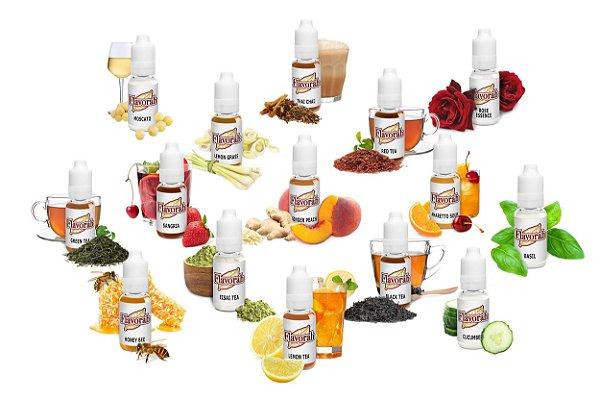 Tea & Herbal Assortment (FLV)