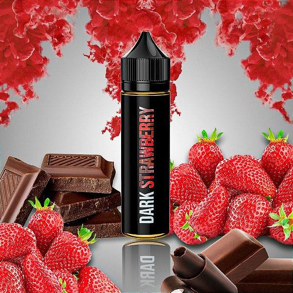 Doctor Steam - Dark Strawberry (60ml)