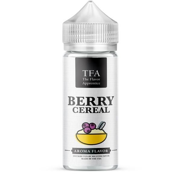Berry Cereal