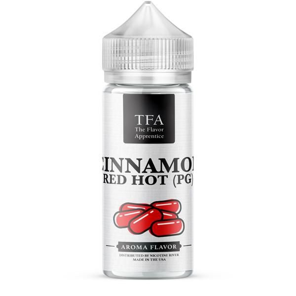 Cinnamon Red Hot