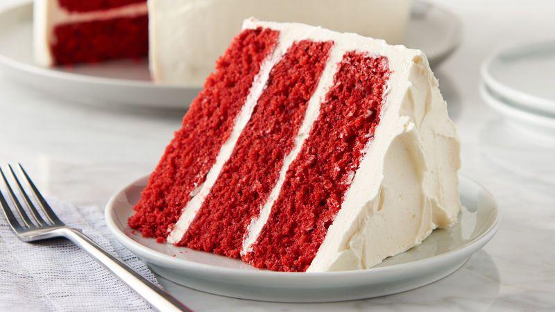 DX Red Velvet Cake
